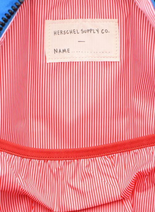Per la scuola Herschel Heritage Youth XL Azzurro immagine posteriore