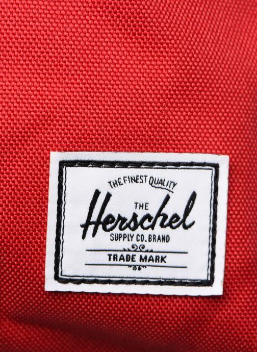 Scolaire Herschel Heritage Youth XL Bleu vue gauche