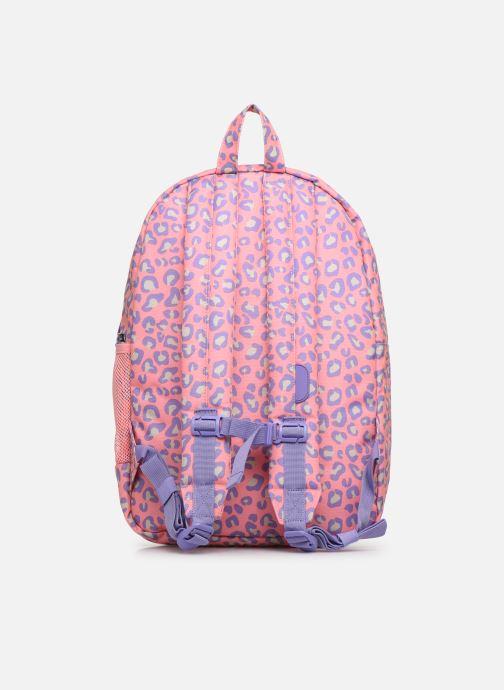 Skoletasker Herschel Heritage Youth XL Pink se forfra