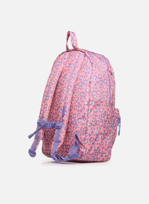 Skoletasker Herschel Heritage Youth XL Pink Se fra højre
