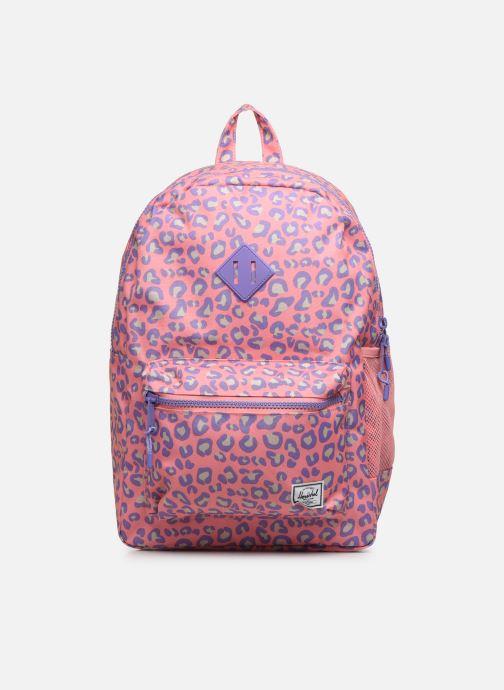 Skoletasker Herschel Heritage Youth XL Pink detaljeret billede af skoene