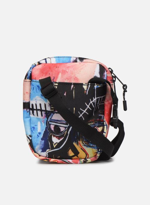 Sacs homme Herschel CRUZ X BASQUIAT Multicolore vue face