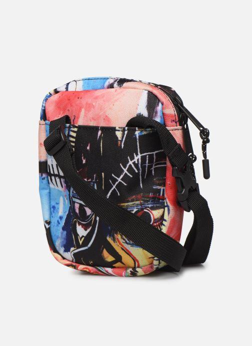 Sacs homme Herschel CRUZ X BASQUIAT Multicolore vue droite