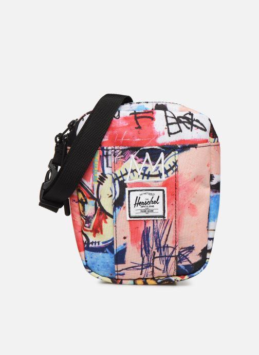 Bolsos de hombre Herschel CRUZ X BASQUIAT Multicolor vista de detalle / par