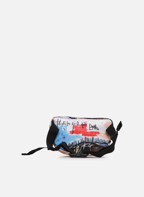 Handtaschen Herschel NINETEEN X BASQUIAT mehrfarbig ansicht von vorne