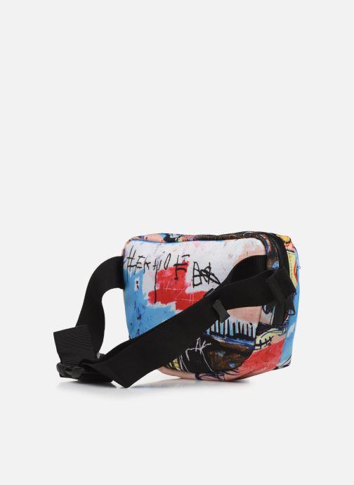 Bolsos de mano Herschel NINETEEN X BASQUIAT Multicolor vista lateral derecha