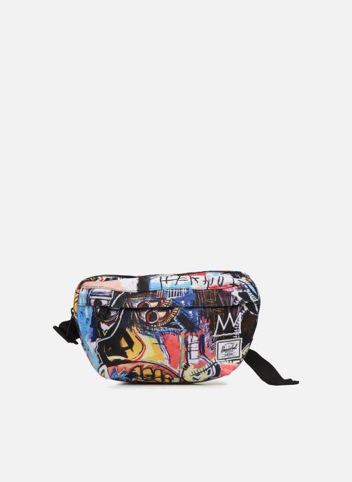 Bolsos de mano Herschel NINETEEN X BASQUIAT Multicolor vista de detalle / par