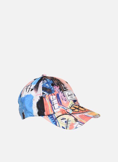 Pet Herschel VOYAGE MOSBY CURVE X BASQUIAT Multicolor model