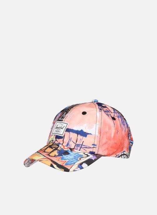 Cappellino Herschel VOYAGE MOSBY CURVE X BASQUIAT Multicolore vedi dettaglio/paio