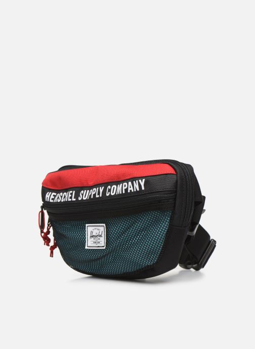 Handtaschen Herschel NINETEEN schwarz schuhe getragen