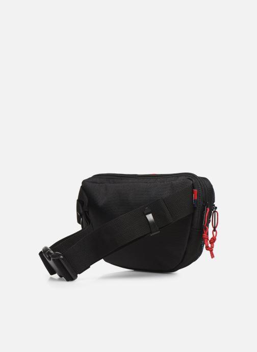 Handtaschen Herschel NINETEEN schwarz ansicht von rechts