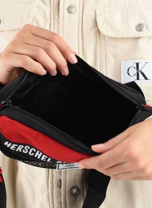 Handtaschen Herschel NINETEEN schwarz ansicht von hinten