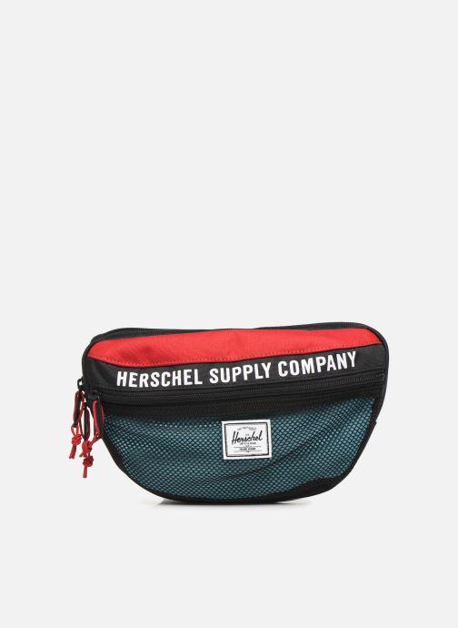 Kleine lederwaren Herschel NINETEEN Zwart detail
