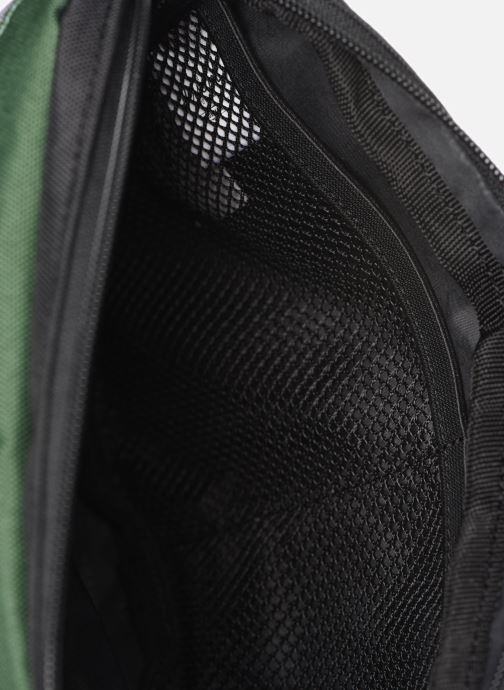 Handtaschen Herschel NINETEEN grün ansicht von hinten