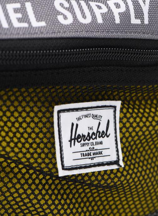 Handtaschen Herschel NINETEEN grün ansicht von links