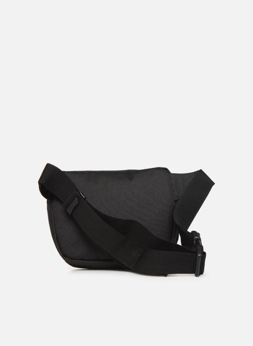 Petite Maroquinerie Herschel FIFTEEN Noir vue face