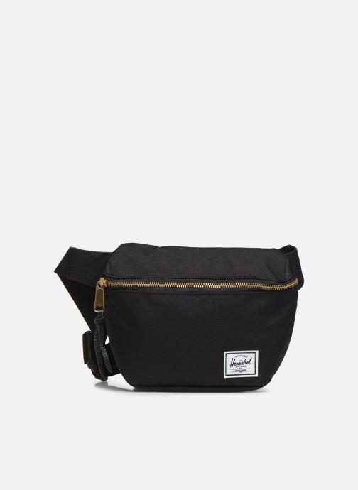 Handtaschen Herschel FIFTEEN schwarz detaillierte ansicht/modell