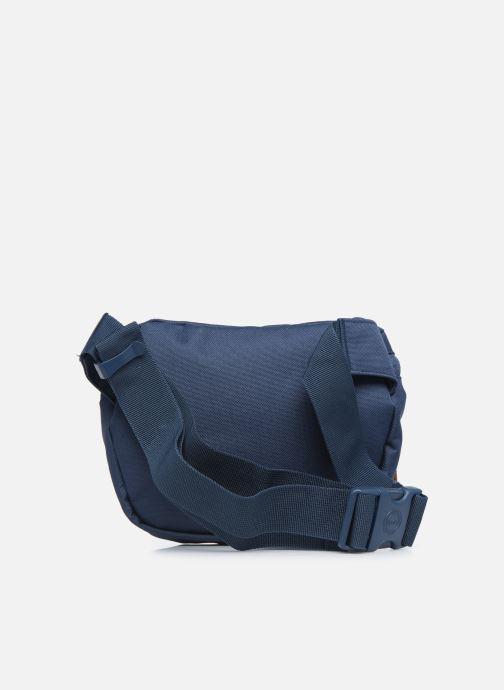Handtaschen Herschel FIFTEEN blau ansicht von vorne