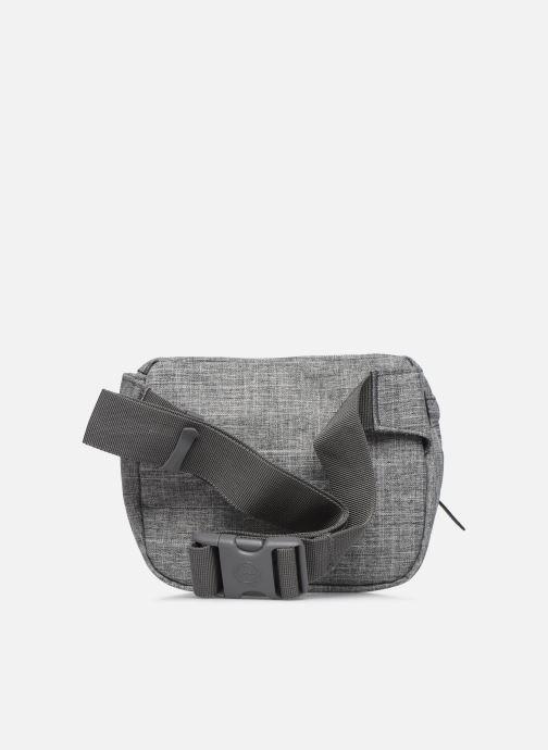 Handtaschen Herschel FIFTEEN grau ansicht von vorne