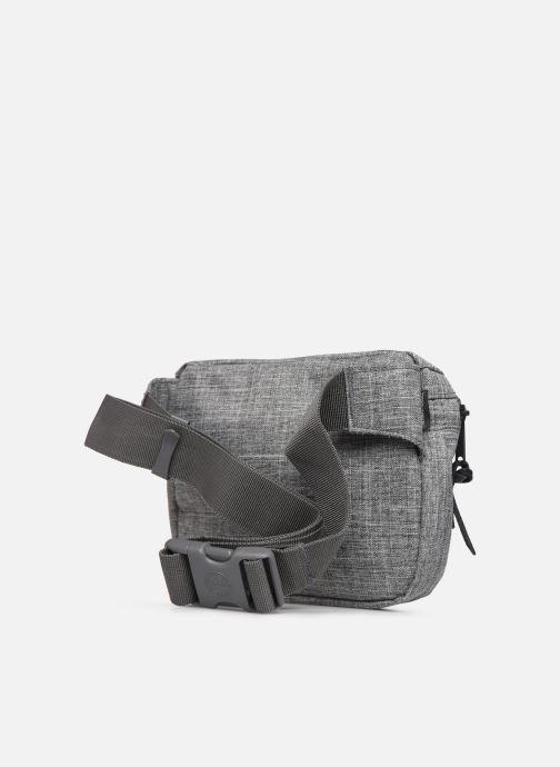 Handtaschen Herschel FIFTEEN grau ansicht von rechts