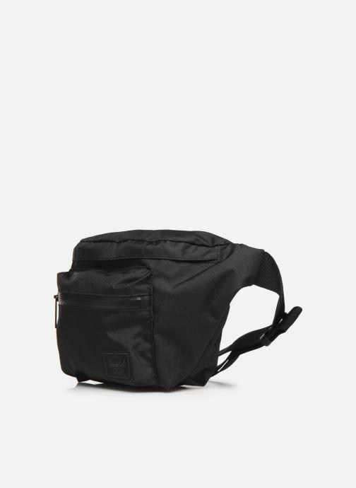 Bolsos de mano Herschel SEVENTEEN LIGHT Negro vista del modelo