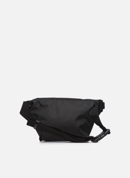Handtaschen Herschel SEVENTEEN LIGHT schwarz ansicht von vorne