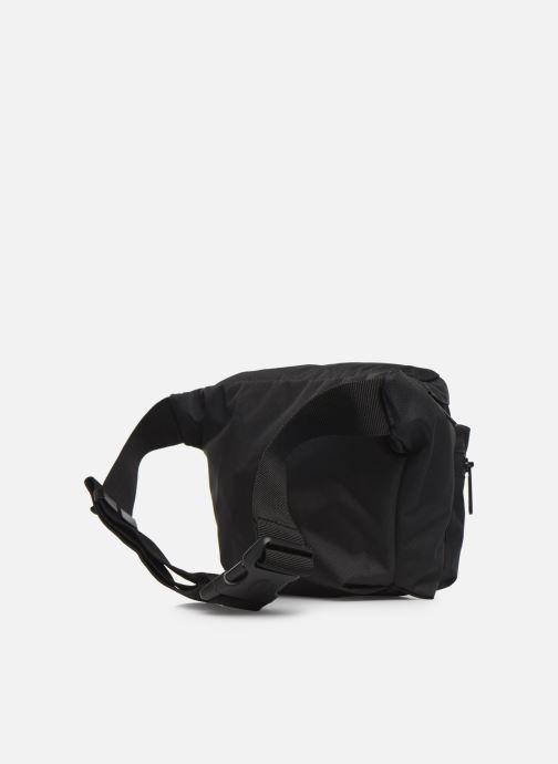 Handtaschen Herschel SEVENTEEN LIGHT schwarz ansicht von rechts
