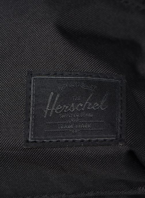 Handtaschen Herschel SEVENTEEN LIGHT schwarz ansicht von links