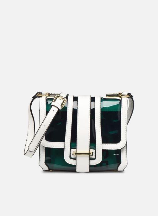 Handtassen Essentiel Antwerp Taberna small bag Groen detail