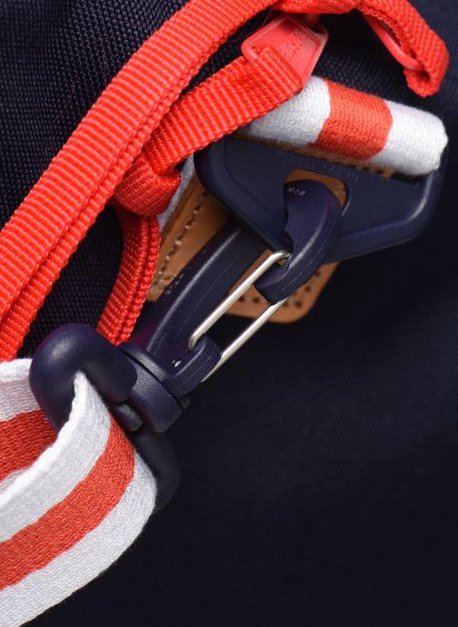 Sacs de sport Herschel PSG NOVEL Bleu vue gauche