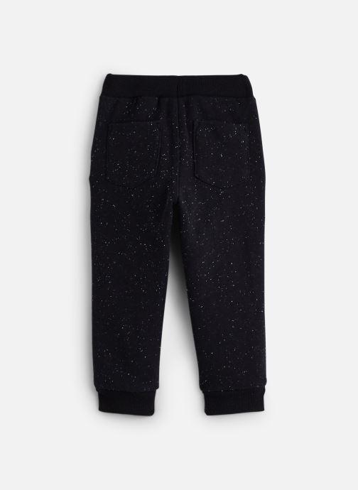 Vêtements 3 Pommes Pantalon 3P23023 Bleu vue bas / vue portée sac