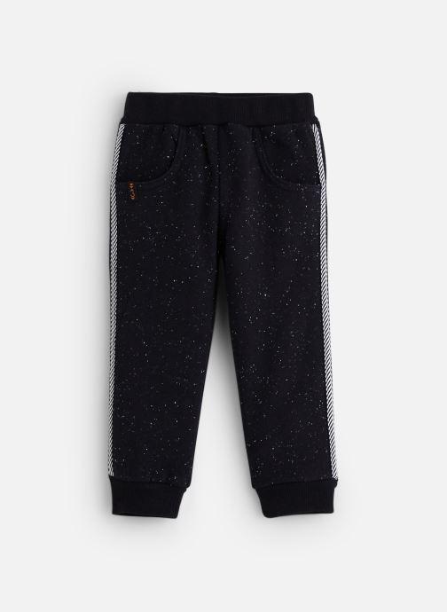 Vêtements 3 Pommes Pantalon 3P23023 Bleu vue détail/paire