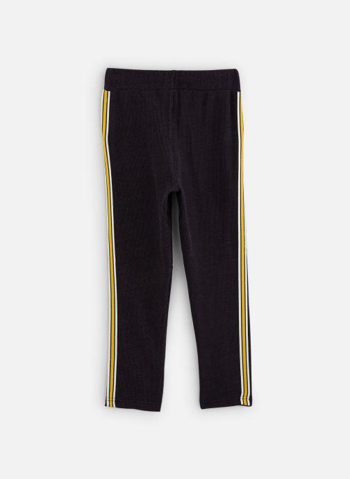 Vêtements 3 Pommes Jogging Molleton Sporty - Taille Elastiquée Noir vue bas / vue portée sac