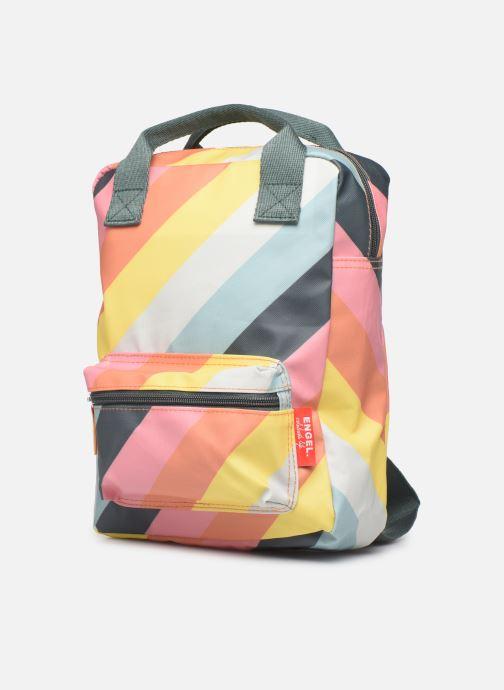Schooltassen ENGEL. Backpack Small 22*8*28cm Multicolor model