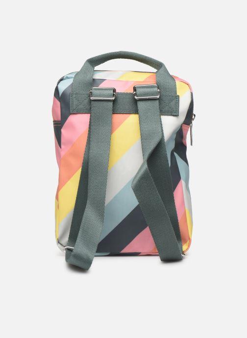 Schooltassen ENGEL. Backpack Small 22*8*28cm Multicolor voorkant