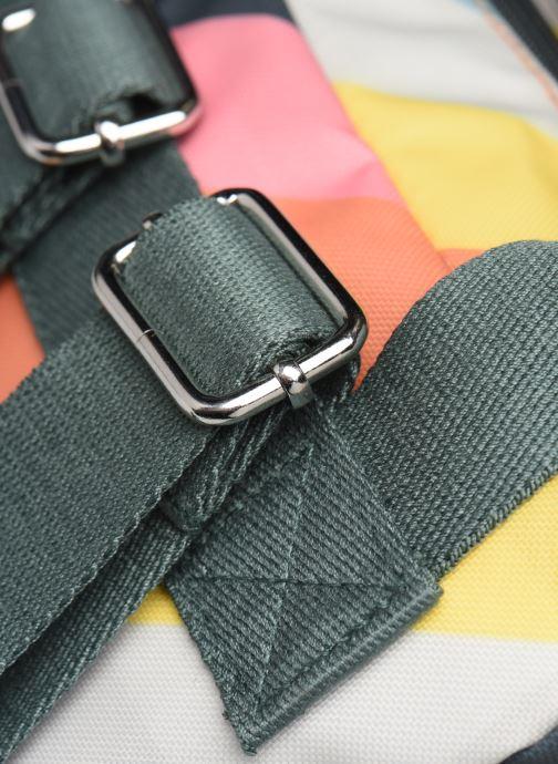 Schooltassen ENGEL. Backpack Small 22*8*28cm Multicolor links