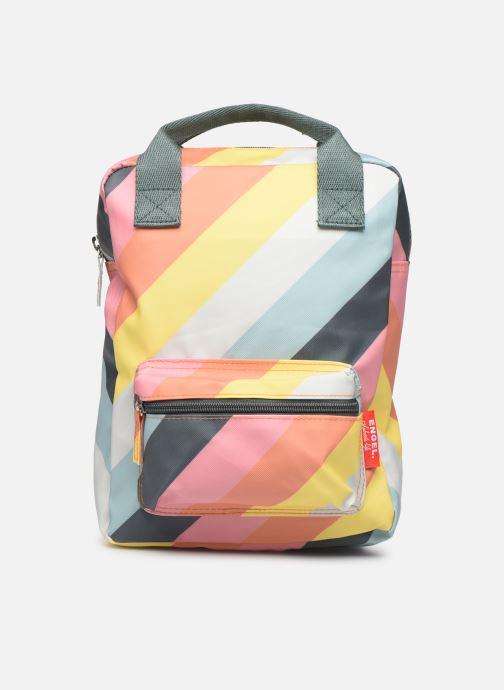 Schooltassen ENGEL. Backpack Small 22*8*28cm Multicolor detail