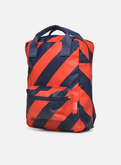 Schooltassen ENGEL. Backpack Small 22*8*28cm Blauw model