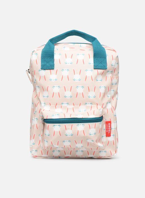 Scolaire ENGEL. Backpack Small 22*8*28cm Beige vue détail/paire