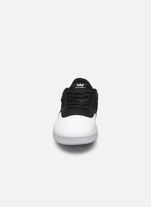Sneakers Supra Saint Zwart model