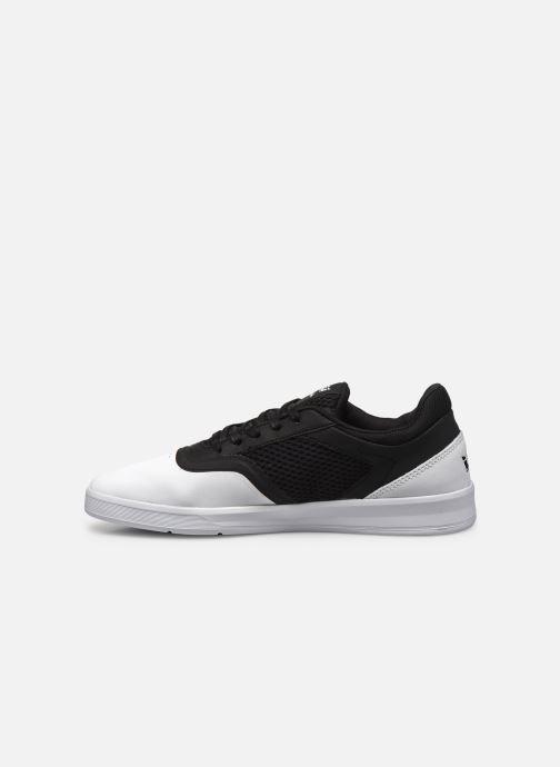 Sneaker Supra Saint schwarz ansicht von vorne