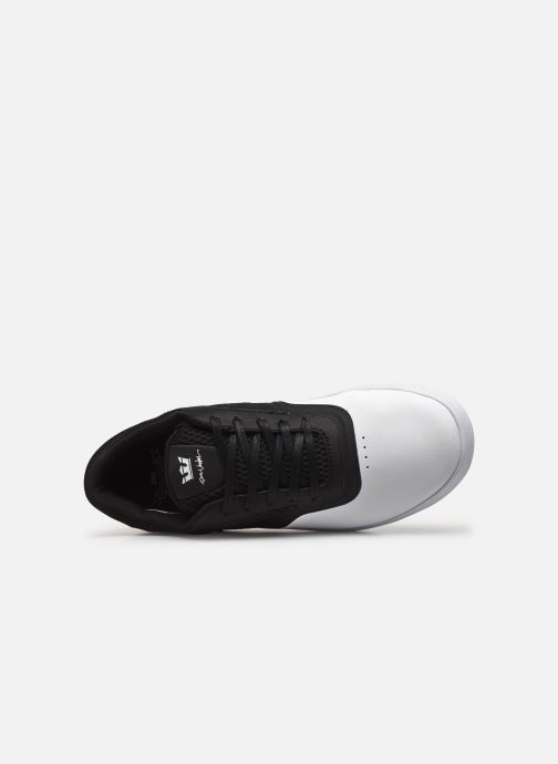 Sneakers Supra Saint Zwart links