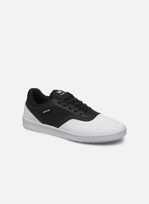 Sneakers Supra Saint Zwart detail