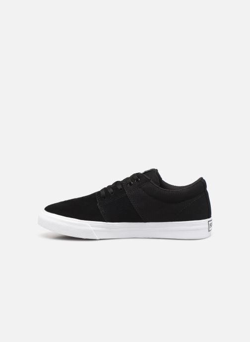 Sneakers Supra Stacks Vulc Ii W Zwart voorkant