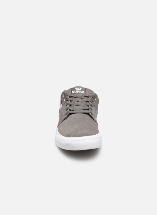 Sneakers Supra Stacks Vulc Ii W Grijs model