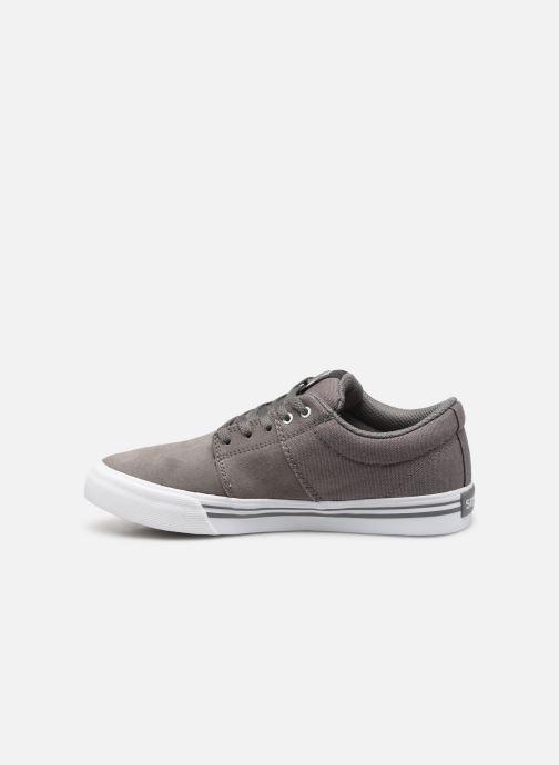 Sneakers Supra Stacks Vulc Ii W Grijs voorkant