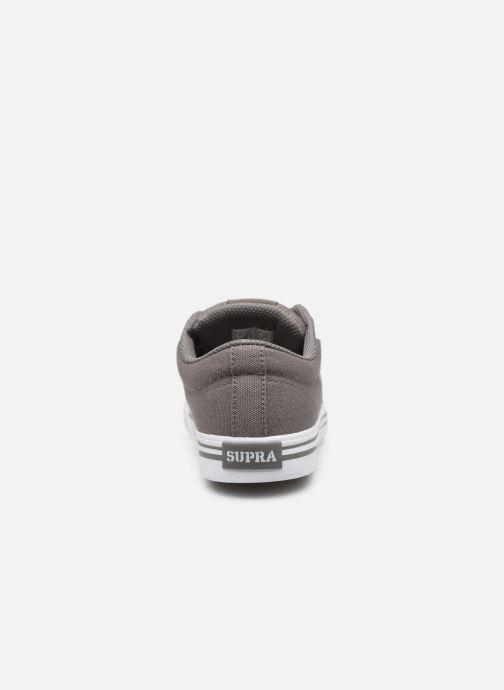 Sneakers Supra Stacks Vulc Ii W Grijs rechts