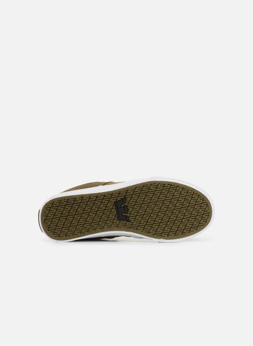 Sneakers Supra Stacks Vulc Ii W Groen boven