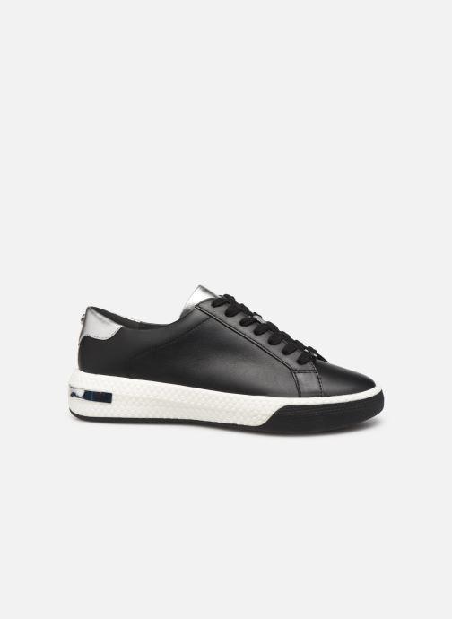 Sneakers Michael Michael Kors Codie Lace Up Zwart achterkant