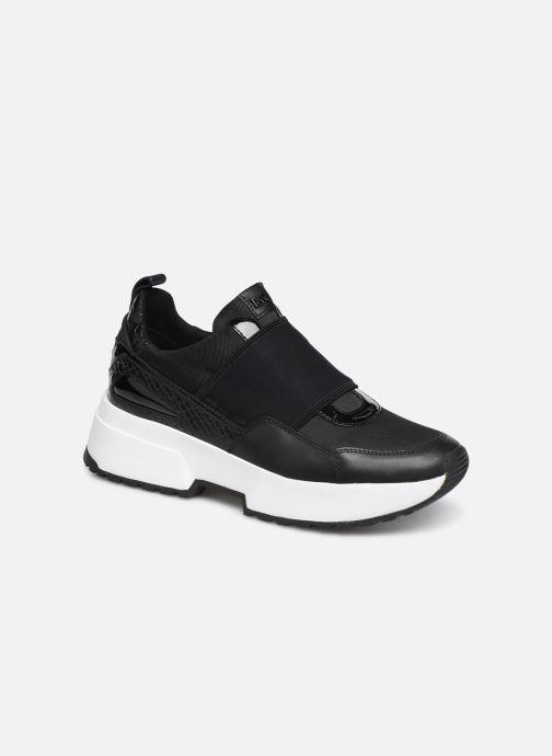 Sneakers Michael Michael Kors Cosmo Slip On Zwart detail